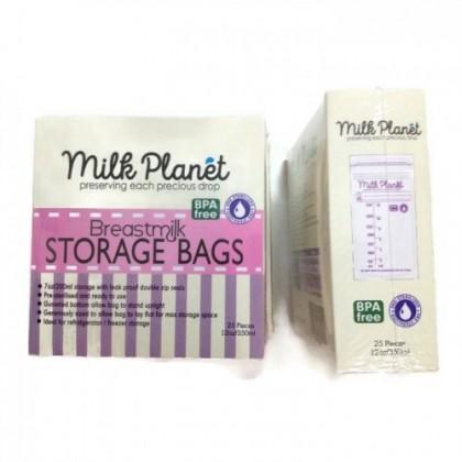 Milk Planet Breast Milk Storage Bags 12oz 25pcs/box