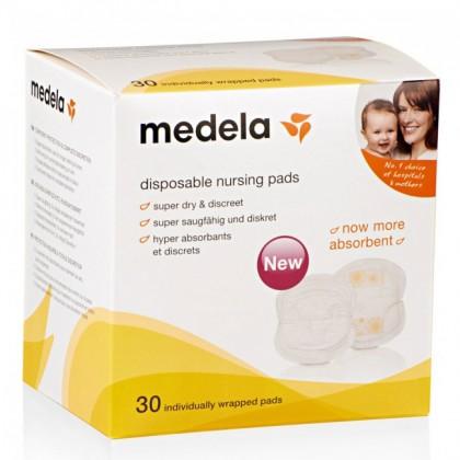 Medela Disposable Bra Pad 30pcs
