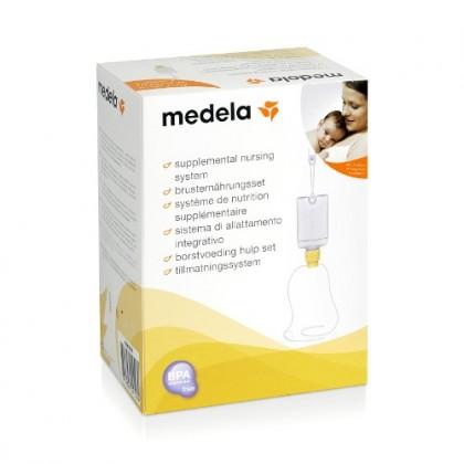 Medela - Supplemental Nursing System (SNS)
