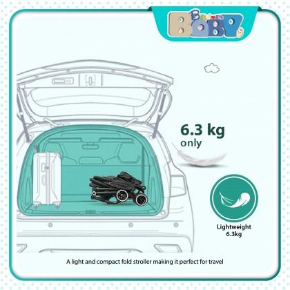 Crolla Air Flex Stroller Lightweight Stroller