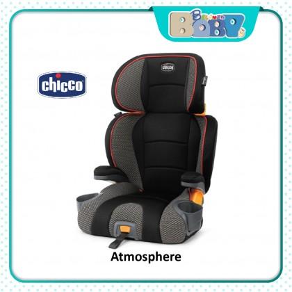 Chicco Kidfit Booster Car Seat (Jasper)