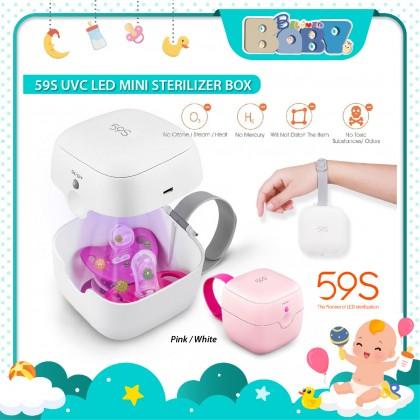 59S UVC LED Mini Sterilizer Box