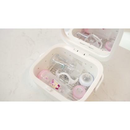 59s UVC LED Milk Bottle Sterilizing Box