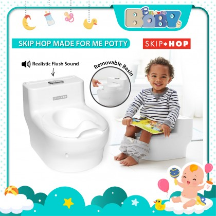 Skip Hop Made For Me Potty - 18+ Months