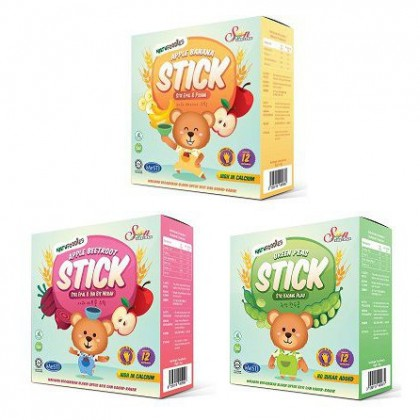 Natufoodies Stick 50g