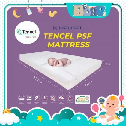 Katel Tencel PSF Babycot Mattress