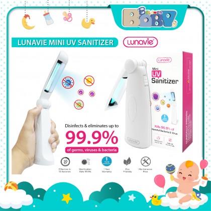 Lunavie Mini UV Sanitizer