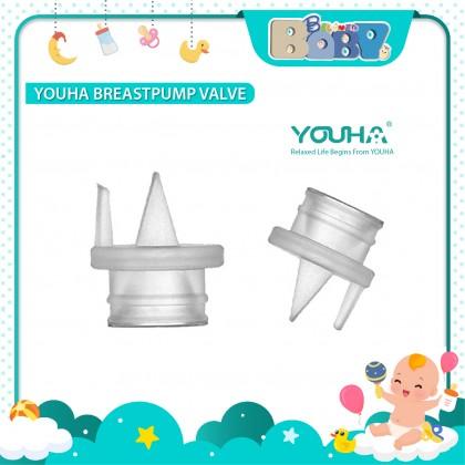 Youha Breastpump Valve - 1 pair