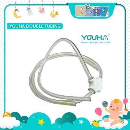 Youha Double Tubing