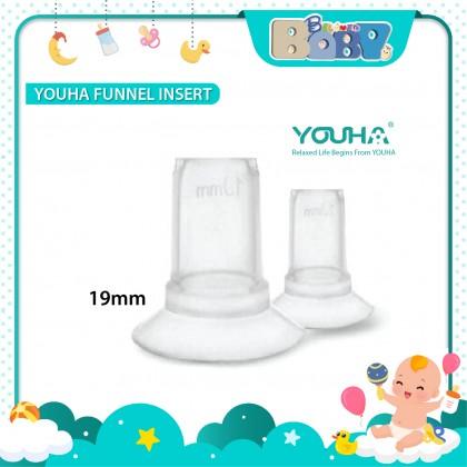 Youha 19mm Funnel Insert - 1pcs