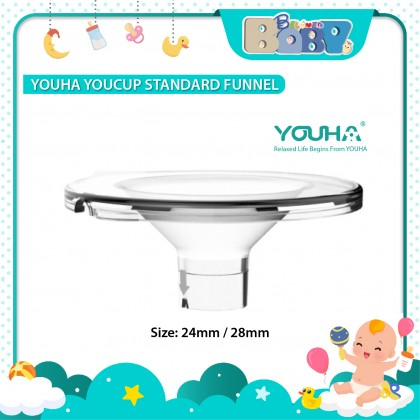 Youha Youcup Standard Funnel - 24mm/28mm