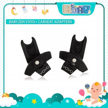 BABYZEN YOYO+ Car Seat Adapters
