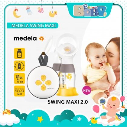 Medela Swing Maxi Double Electric Breast Pump
